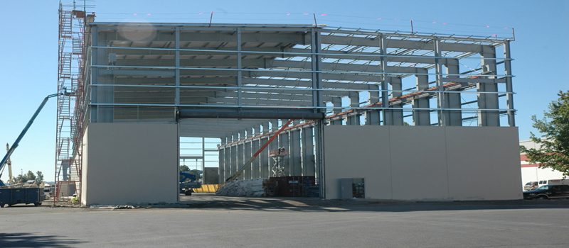 structural-fabrication-facility